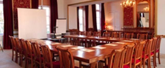 Restaurant Les Thômeaux (Domaine des Thomeaux***) - Mosnes