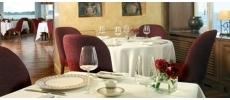 Le Restaurant du Domaine de Rochevilaine Gastronomique Billiers