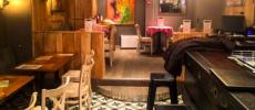 Restaurant Fréquence Café Traditionnel Paris
