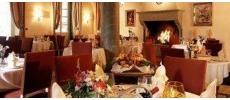 Le restaurant Des Comptes (Château des Comtes de Challes***) Gastronomique Challes les Eaux