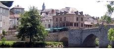 Le Pont Saint-Etienne restaurant Traditionnel Limoges