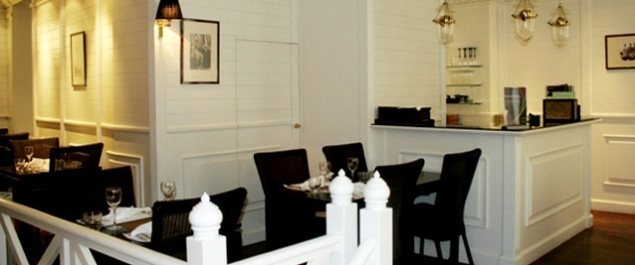 Restaurant Thai Celadon - Luxembourg
