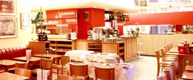 Restaurant Brasserie Guillaume - Luxembourg