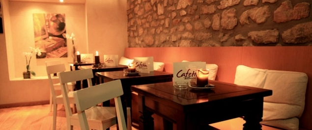 Restaurant Cafetin