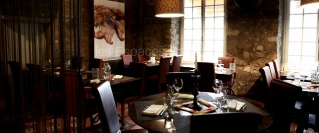 Restaurant Come Prima - Luxembourg