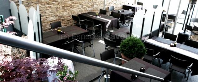 Restaurant La Mirabelle - Luxembourg