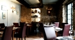 Restaurant La Goethe Stuff