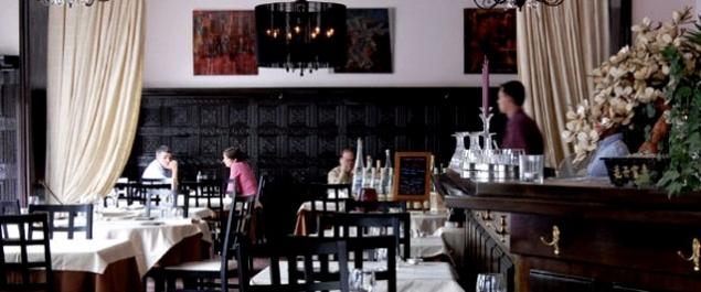 Restaurant Rôtisserie Ardennaise - Luxembourg