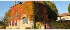 Domaine de Grand Maison Traditionnel Oytier-Saint-Oblas