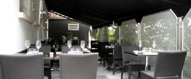 Restaurant Bistronome - Strassen