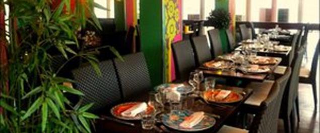 Restaurant Iceo - Lyon