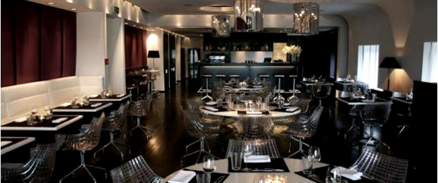 Restaurant Two6two - Strassen Luxembourg