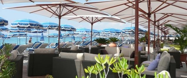 Restaurant Splendid Hôtel & Spa - Nice