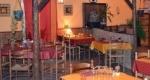 Restaurant Mas de Sylvéréal