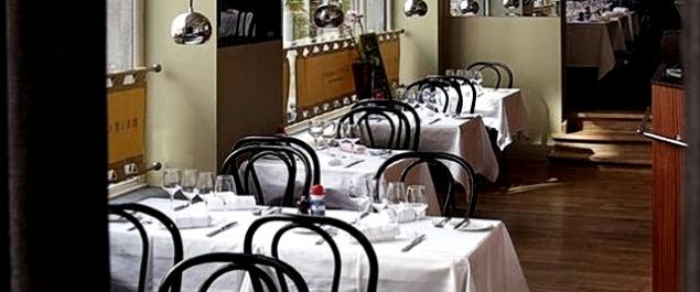 Restaurant Les Petits Oignons - Bruxelles