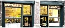 La Taverne du Passage Traditionnel Bruxelles