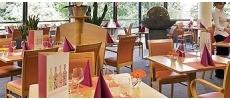 Le Grand Jardin (Hôtel Mercure Angers Centre****) Traditionnel Angers