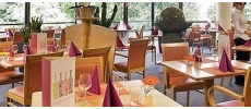 Le Grand Jardin (Mercure Angers Centre****) Traditionnel Angers