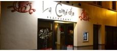 La Comédie Traditionnel Lons-le-Saunier