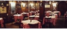 Restaurant Joe Allen Traditionnel Paris