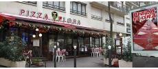 Restaurant Pizza Flora Italien Paris