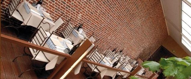 Restaurant Cour des Vignes - Lille