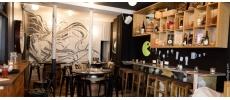 Restaurant Le Partisan Traditionnel Paris