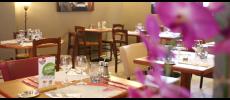 Le Restaurant de l'Hôtel Campanile Antibes - Juan-les-Pins Traditionnel Antibes - Juan-les-Pins