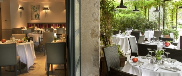 Restaurant La Table du Vallon - Mougins