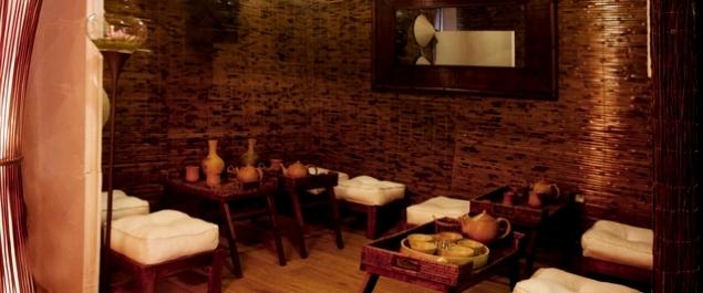Restaurant Les Trois Continents