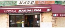 Magdalea Italien Montrouge