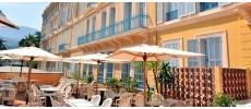 La Belle Epoque (Hôtel Club Vacanciel de Menton***) Traditionnel Menton