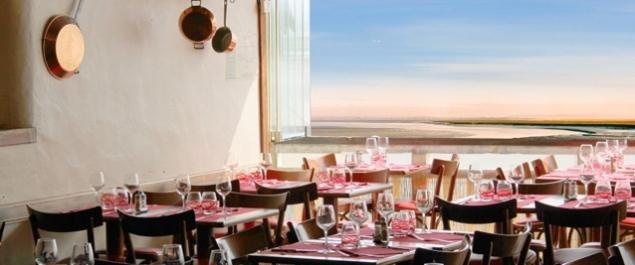 Restaurant Les Terrasses Poulard - Mont Saint-Michel