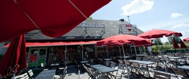 Restaurant La Bergerie - Le Mont Saint-Michel