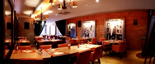 Restaurant La Brasserie - Nantes