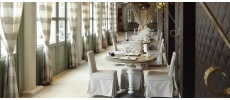 La Table du Roi (Grand Hôtel Roi René ****) Gastronomique Aix-en-Provence
