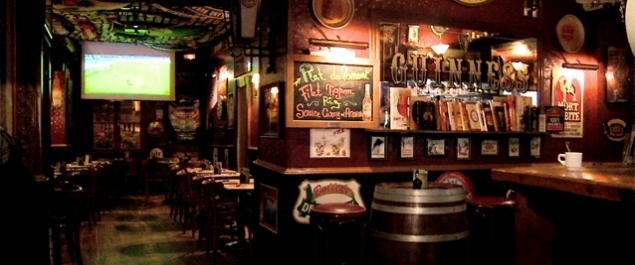 Restaurant Taverne Gambrinus - Saint-Michel-sur-Orge
