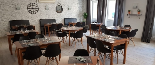 Restaurant Le Restaurant du Commerce - Pusignan