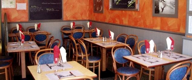 Restaurant Carte Bistrot - Amiens