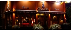 Restaurant Blue Thai Thaïlandais Tremblay en france