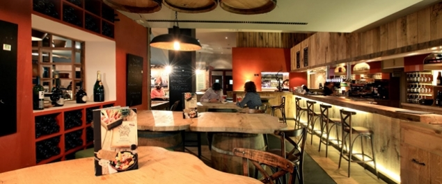 Restaurant Le Bistrot de nos Terroirs - Rennes