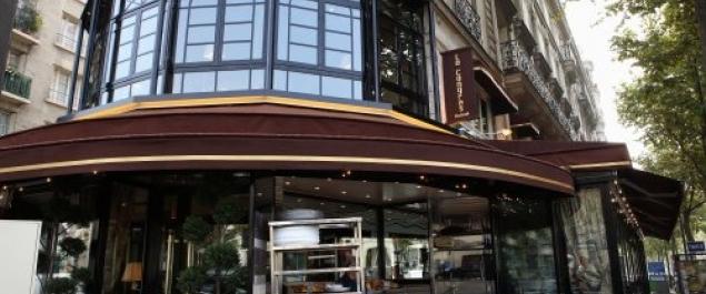 Restaurant Le Congrés Auteuil - Paris