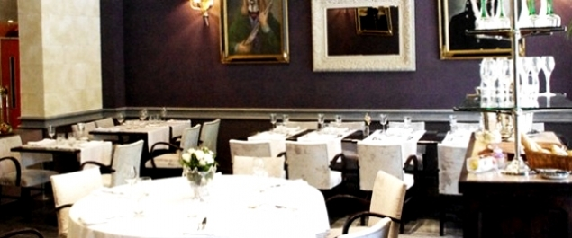 Restaurant le spark traditionnel reims for Special cuisine reims