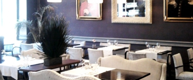 Restaurant Le Spark - Reims