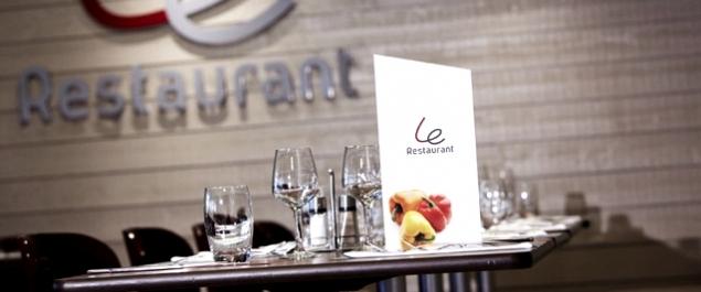 Restaurant Le Restaurant du Campanile Lyon-Centre - Lyon