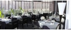 Le Pavillon CG Gastronomique Reims