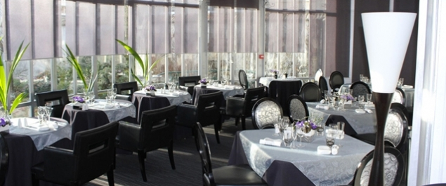 Restaurant le pavillon cg gastronomique reims for Special cuisine reims