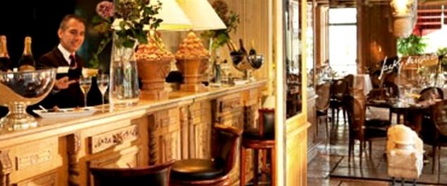 Restaurant Jacky Michel - Reims