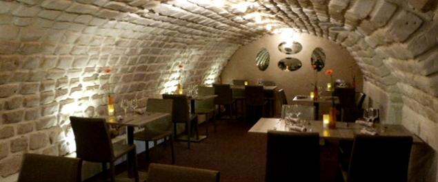 Restaurant L'Alambic - Reims