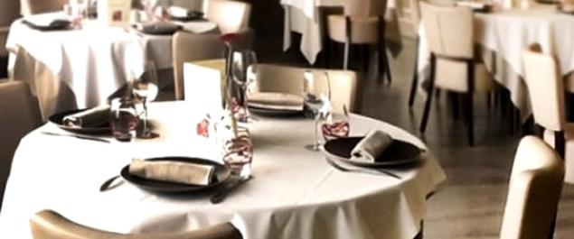 Restaurant La Garenne - Champigny